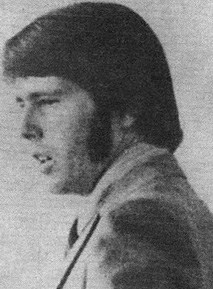 Wayne Boden