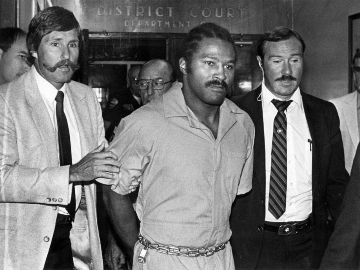 HiFi Killer William Andrews (Standard Examiner)