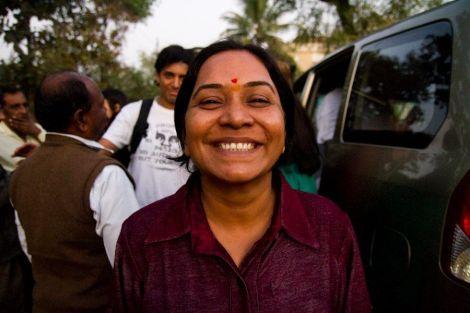 Usha_Narayane