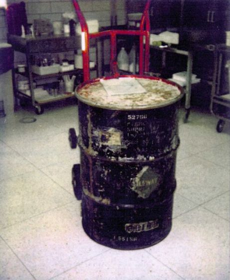 Barrel_From_Jericho_Home_Crawl_Space