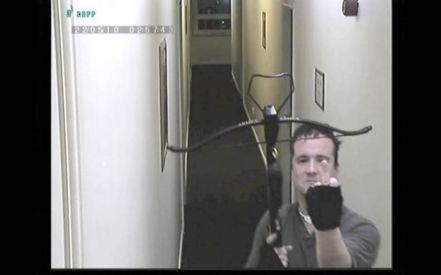 CCTV_Griffiths_Flipoff