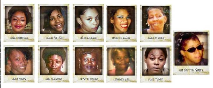 Anthony_Sowell_Victims